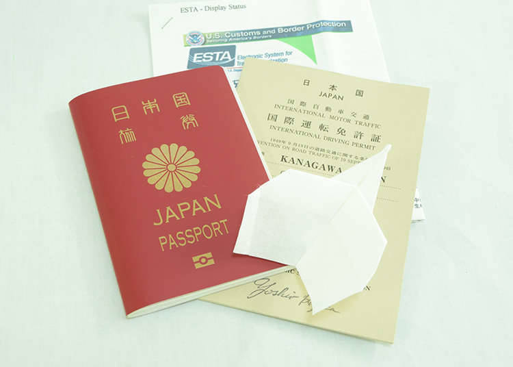 Do I need a visa for Japan? Not necessarily.