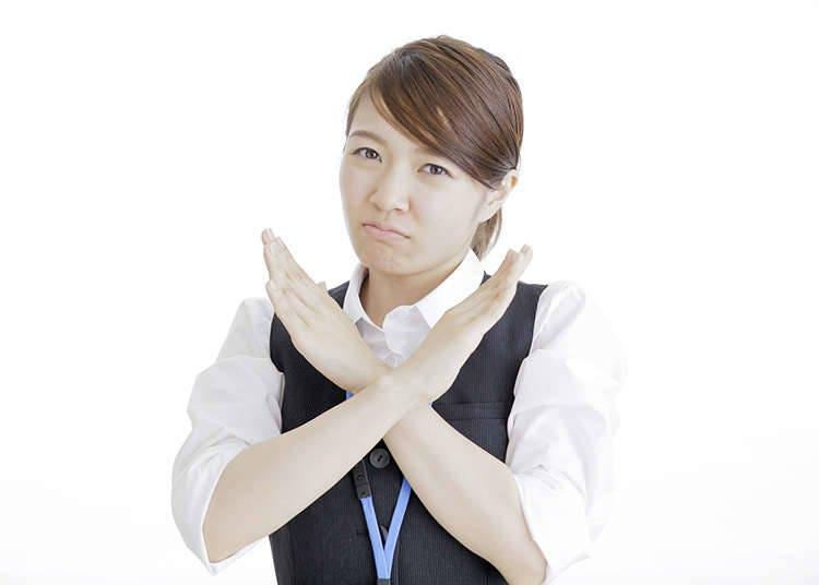 【入境】 入境日本限制・禁止携带的物品