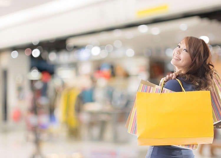 Etika Ketika Berbelanja