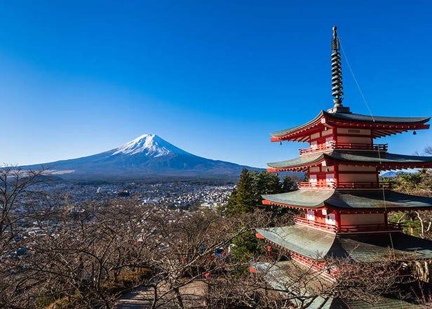 日本の風習・マナー