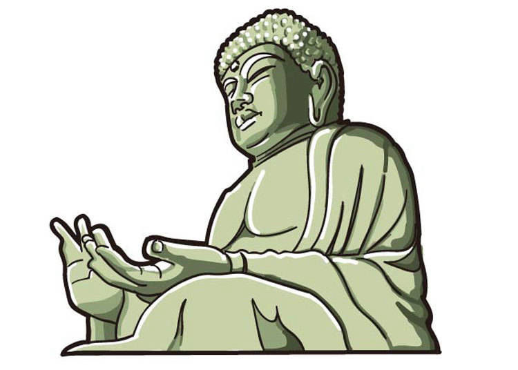 国際的な奈良時代