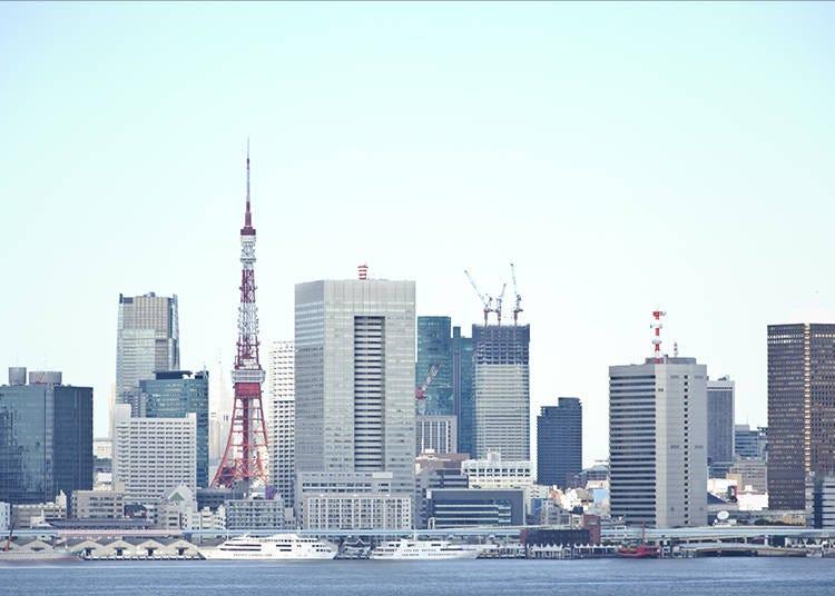 朝向象徵亞洲最大的經濟大國!