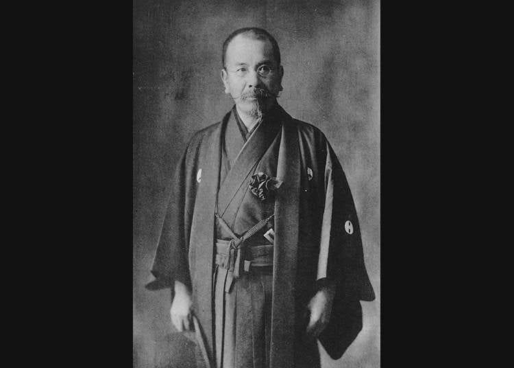 日本建築界の先駆者