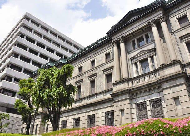 다쓰노 긴고의 건축물