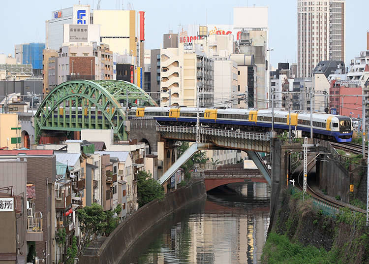 新宿にゆかりのある有名人
