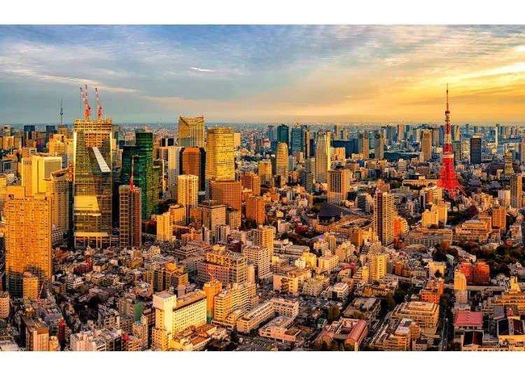 ใช้อาการเจ็ตแล็กให้เกิดประโยชน์ ! จุดน่าเที่ยวชมในช่วงเช้าตรู่และช่วงกลางคืนในญี่ปุ่น