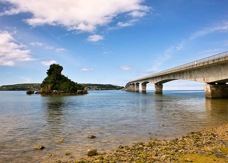 冲绳:琉球王国