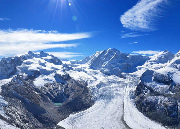 What is an alp?