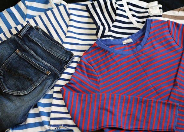 Koromogae: the Seasonal Change of Clothing