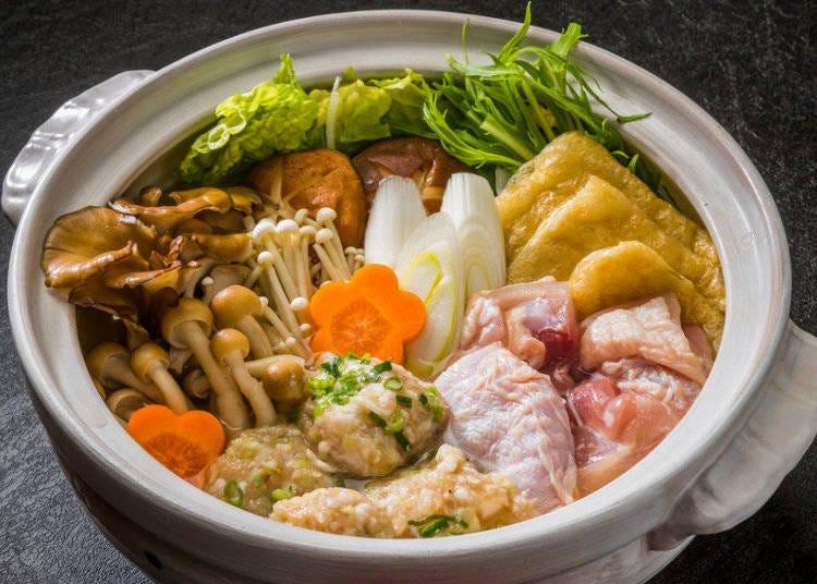5. Eat Popular Japanese Winter Food: Nabe or Nabemono