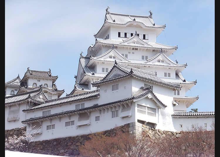 Oshiro (istana)