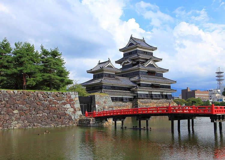 Kastil Matsumoto
