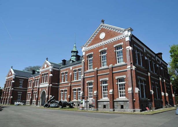 Temukan Museum Kesenian Jepang yang Menakjubkan