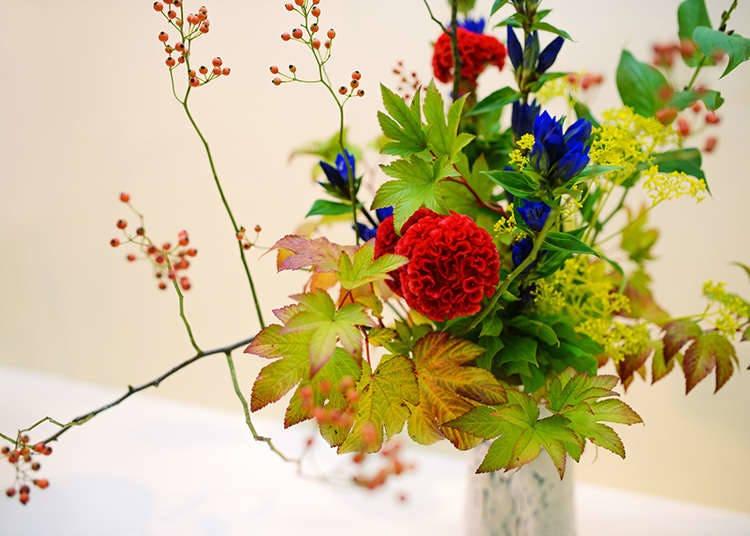 Kado (seni gubahan bunga)