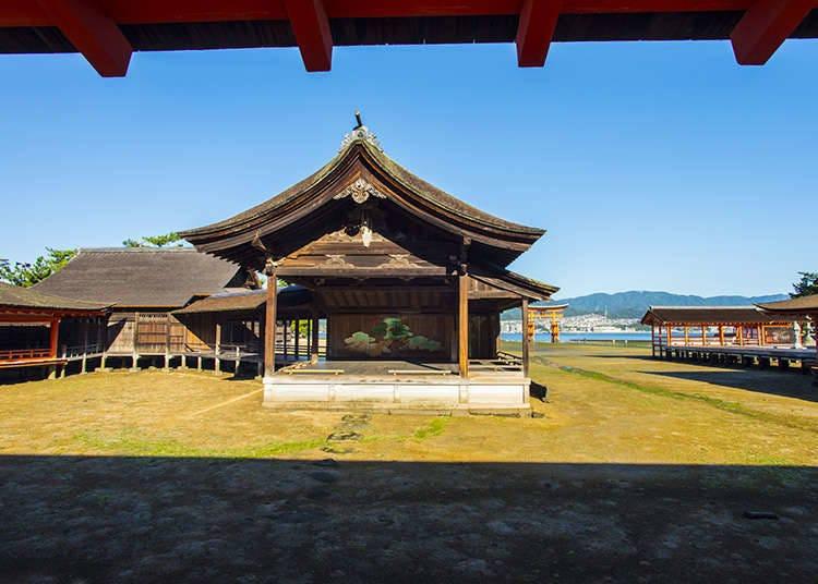 The History of Nohgaku