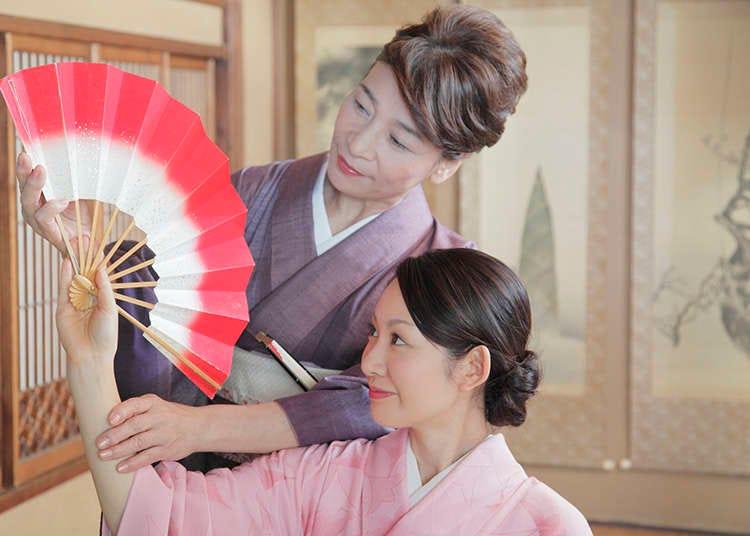 Geidō - Honoring the Way of Art