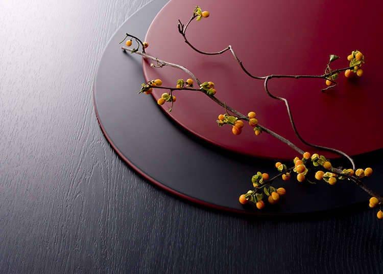 Apakah itu Ikebana?