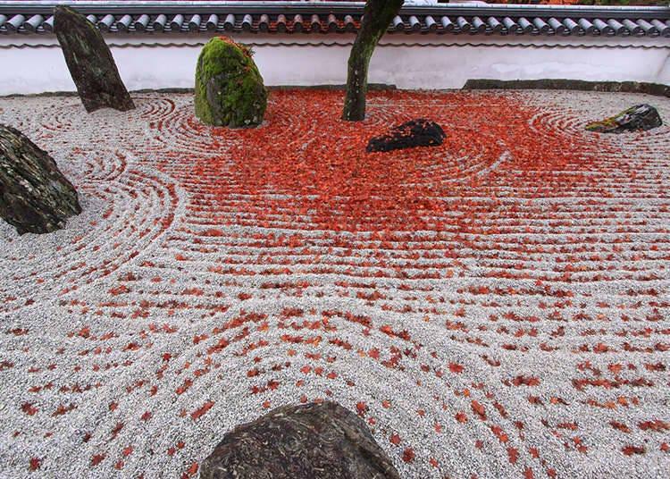 Taman-Taman di Jepang