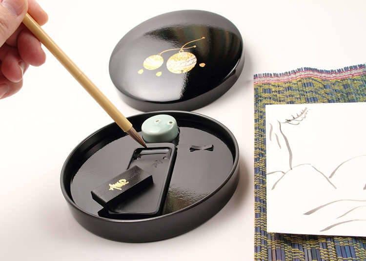 Sejarah Lukisan Jepang