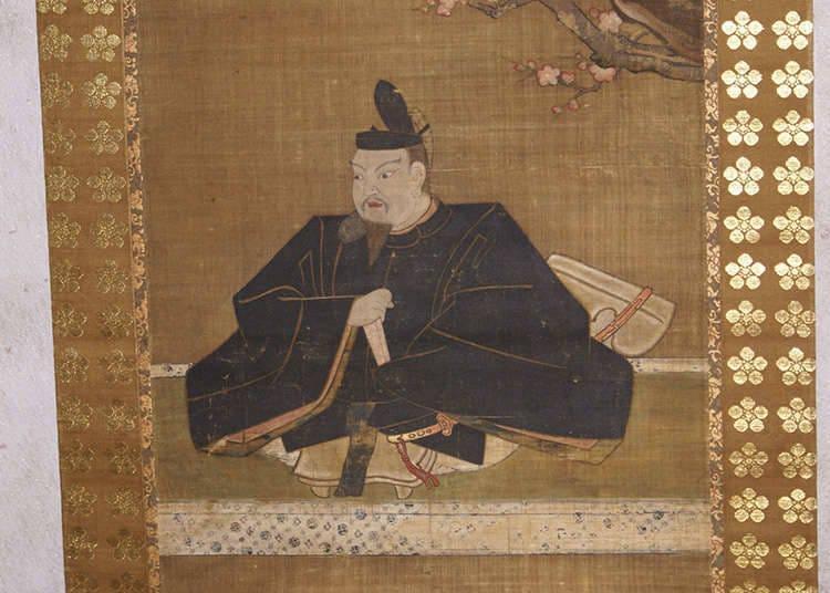 日本画的描绘特征