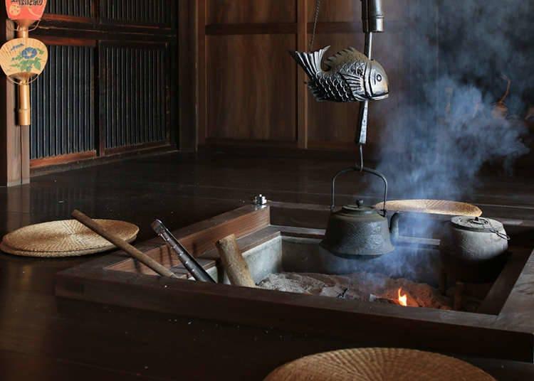 Kerajinan Logam di Jaman Edo