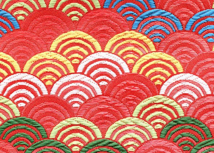 日本染織工藝的歷史