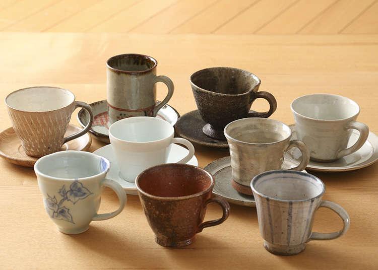 陶器の特性