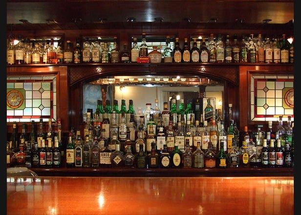 酒馆和酒吧
