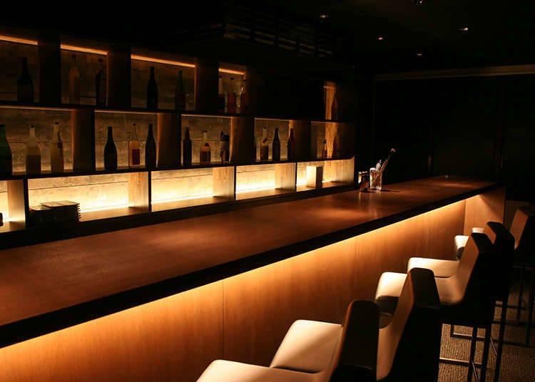 Suasana Bar