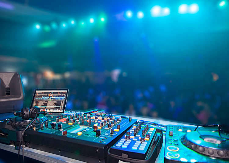 How to enjoy clubbing