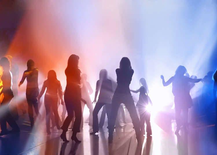 Ledakan Budaya Disco di Era 90-an.