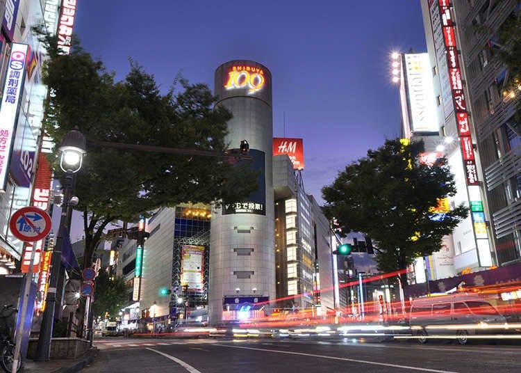 Kelab di Jepang