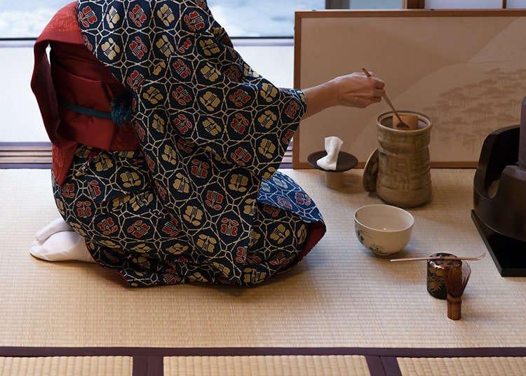 일본 문화 체험