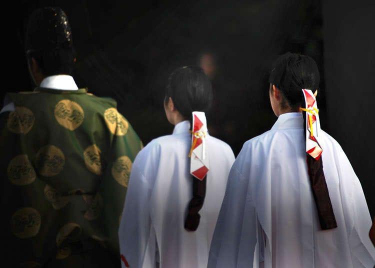 Jinja (Kuil Shinto)