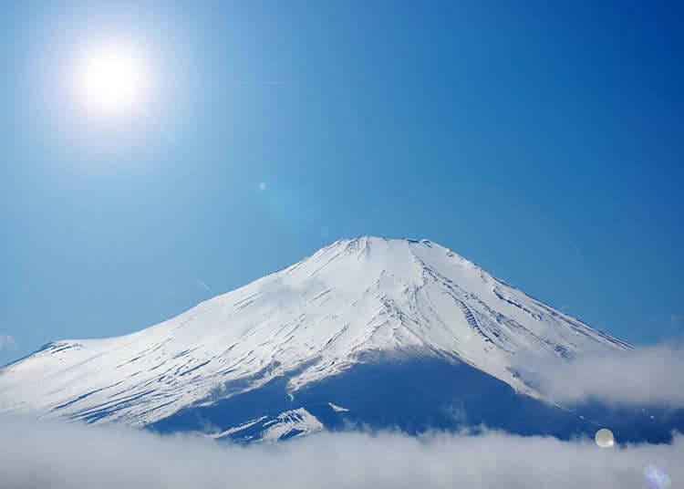 เทพเจ้าของญี่ปุ่น