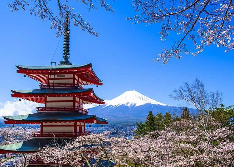 Pagoda Lima Tingkat