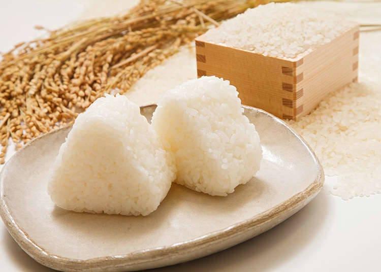 Sejarah Budaya Makanan di Jepang