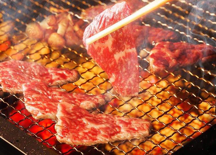 Yakiniku | LIVE JAPAN travel guide