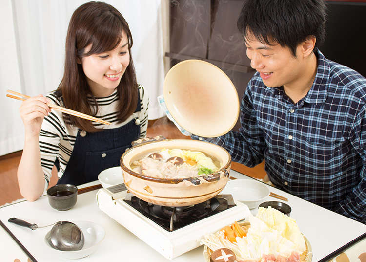 [MOVIE] 鍋料理