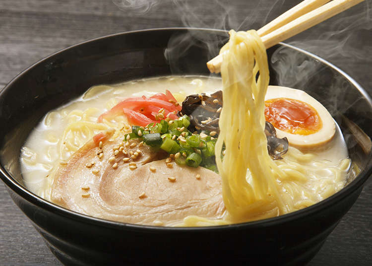 Ramen in Japan: All About Japanese Ramen Noodles (With Food Guide!)