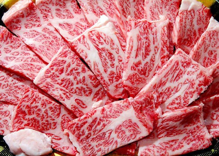 Branded Beef (Sapi yang Dipatenkan)