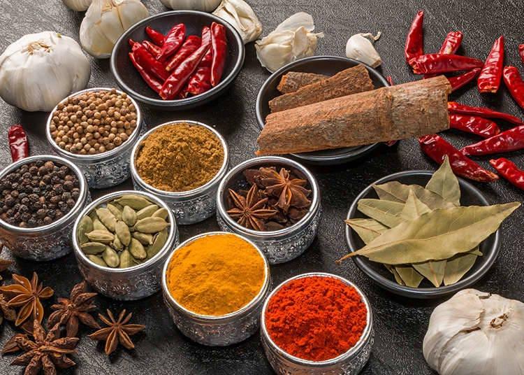 The Origin of Japanese Curryrice