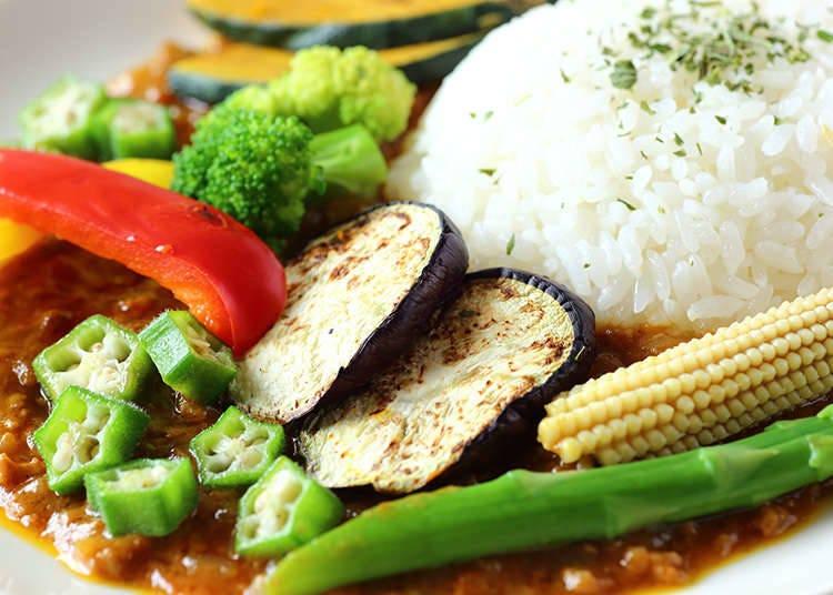 简单的家常咖喱饭