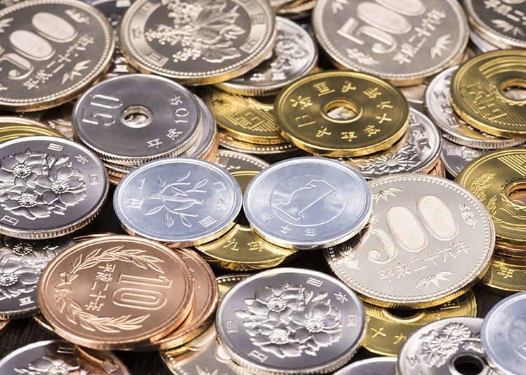 Sila sediakan duit syiling