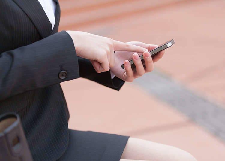 Servis Wi-Fi (Internet tanpa wayar) boleh digunakan secara percuma