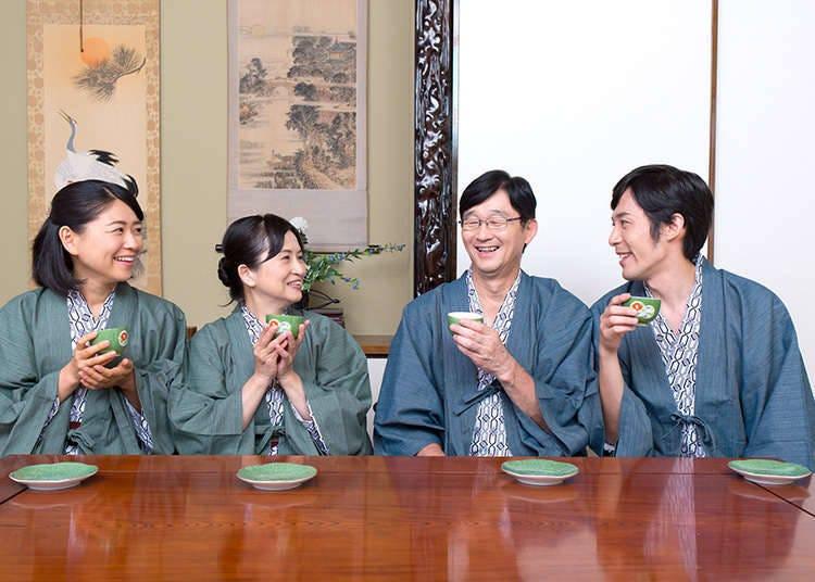 Kartu Kredit dan Akomodasi di Jepang