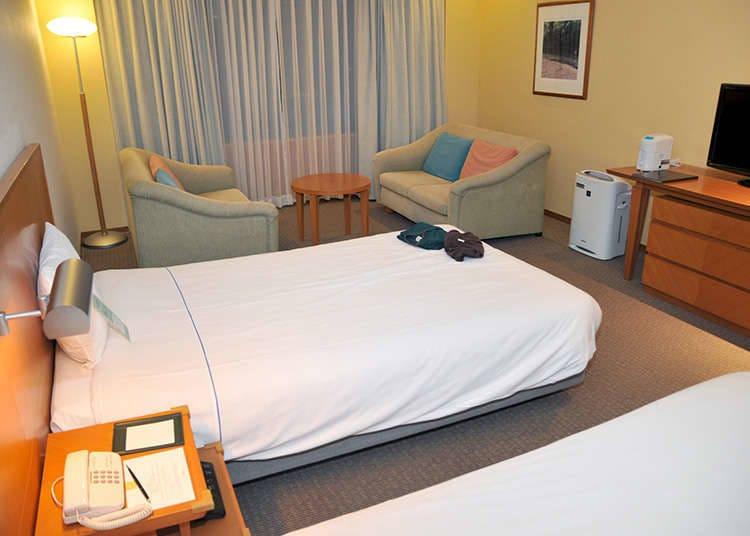 Hotel Bisnis