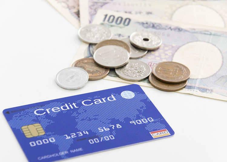 Perkara yang perlu diambil perhatian ketika pembayaran