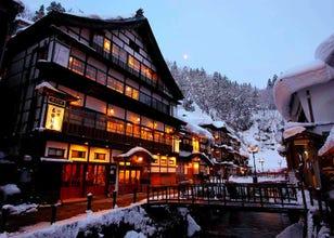 Ryokan - Hotel Tradisional Jepang