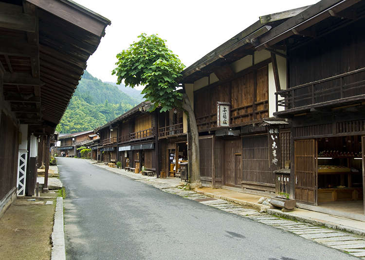 All About Minshuku - Japan's Original Bed & Breakfasts!